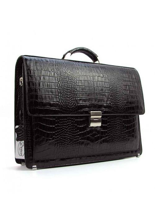 Мужской классический портфель Desisan 216-11