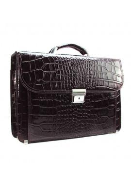 Фото Мужской кожаный портфель Canpellini 1550-19