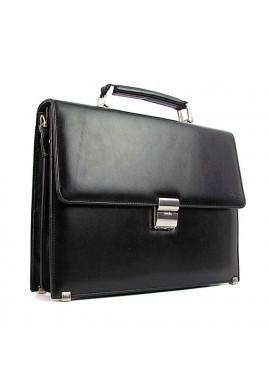 Фото Мужской портфель кожаный Bond 1283