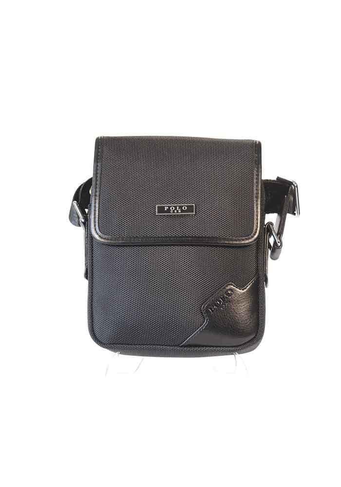 cb0d2a0385e2 Маленькая мужская сумка через плечо POLO 668-1 - купить в Киеве ...
