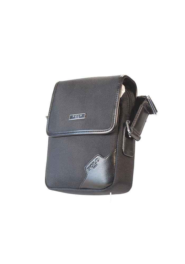 96999f2c3e57 ... Маленькая мужская сумка через плечо POLO, фото №3 - интернет магазин  stunner.com ...