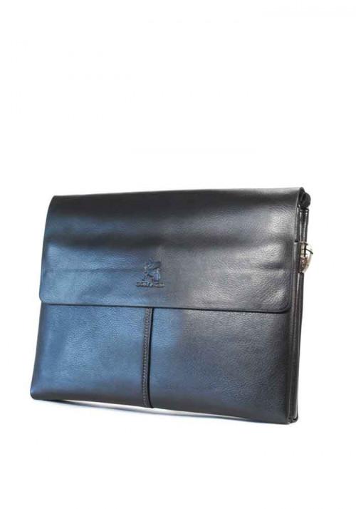 Горизонтальная мужская сумка через плечо Gorangd 6693-6