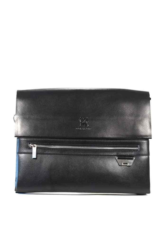 Горизонтальная мужская сумка через плечо Gorangd