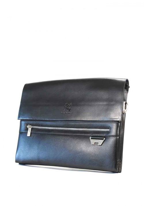 Горизонтальная мужская сумка через плечо Gorangd 688-6
