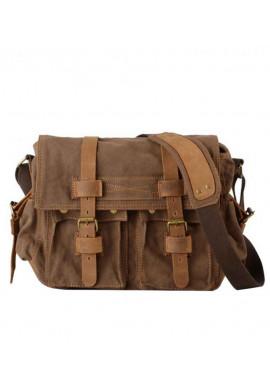 Фото Мужская сумка из ткани Augur Classic