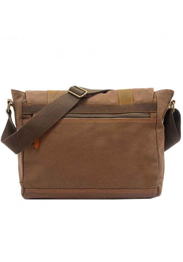 c6720ac053ca ... Мужская сумка из ткани Augur CV, фото №2 - интернет магазин stunner.com  ...