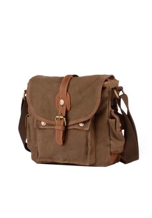 Мужская сумка из ткани Augur ST