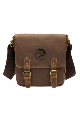 Фото Мужская сумка из ткани Augur Brave