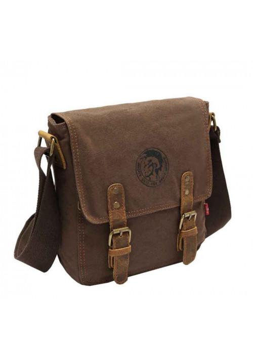 Мужская сумка из ткани Augur Brave