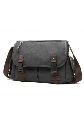 Фото Мужская сумка из ткани BritBag