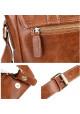 Мужская сумка из экокожи BritBag LC, фото №6 - интернет магазин stunner.com.ua