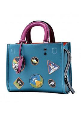 Фото Маленькая женская сумочка Amelie Space