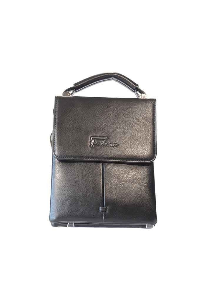 22fcf041541b Мужская сумка через плечо Fashion с ручкой - интернет магазин  stunner.com.ua ...