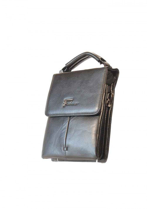 Мужская сумка через плечо Fashion с ручкой