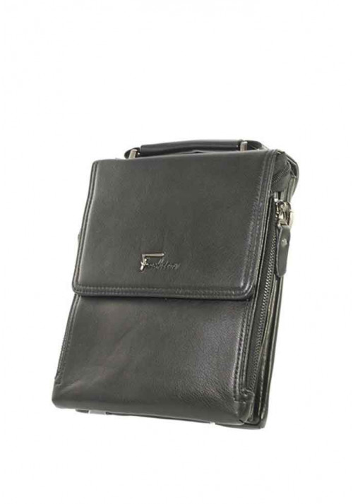 Удобная мужская сумка через плечо Fashion - Фото мужской сумки