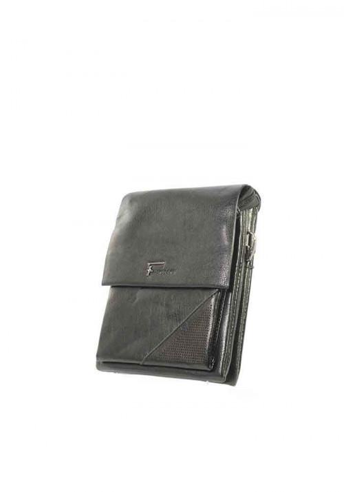 Маленькая мужская сумка Fashion на плечо 8113-3