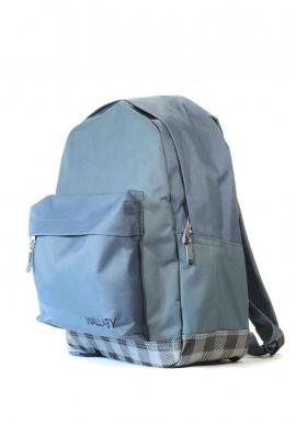 Фото Серый городской рюкзак Wallaby