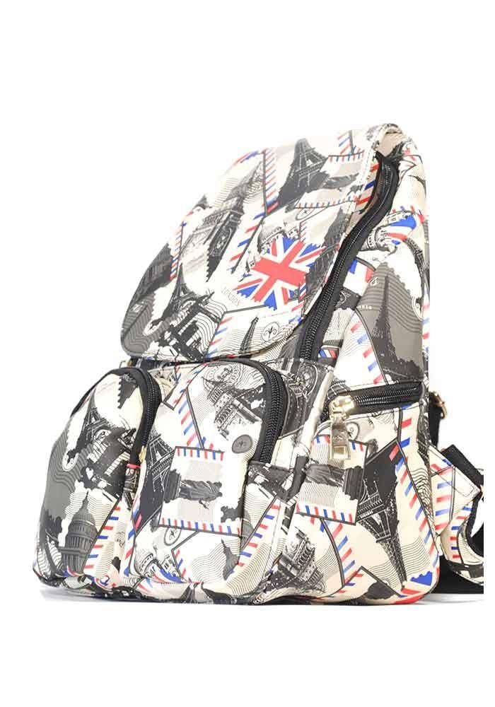 Молодежный рюкзак 3316 Cities