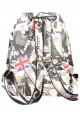 Молодежный рюкзак Cities, фото №3 - интернет магазин stunner.com.ua