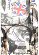 Молодежный рюкзак Cities, фото №5 - интернет магазин stunner.com.ua
