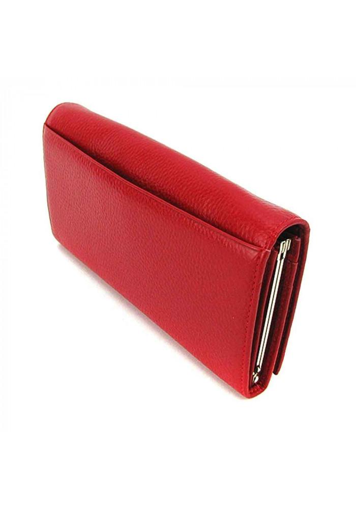 363b1f9d4115 ... Женский кожаный кошелек Prensiti 2221 красный, фото №2 - интернет  магазин stunner.com ...