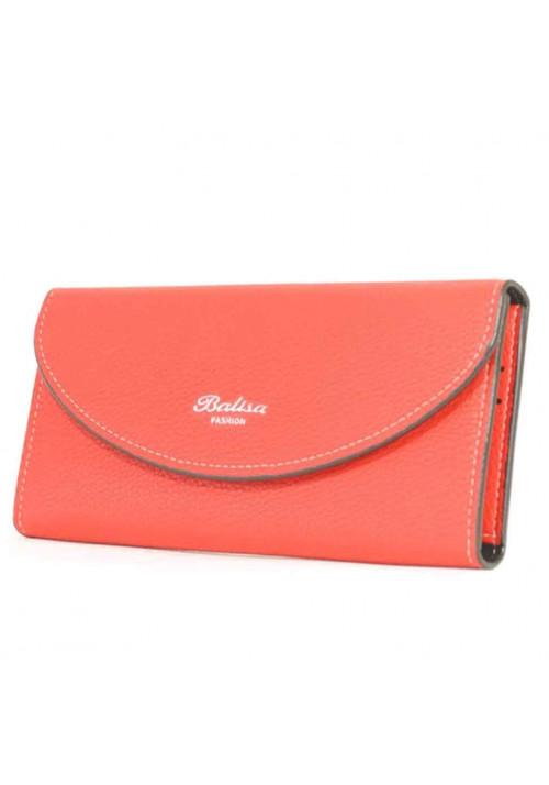 Красный женский кошелек Balisa
