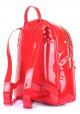 Женский рюкзак Poolparty XS Bckpck Lague Red, фото №3 - интернет магазин stunner.com.ua