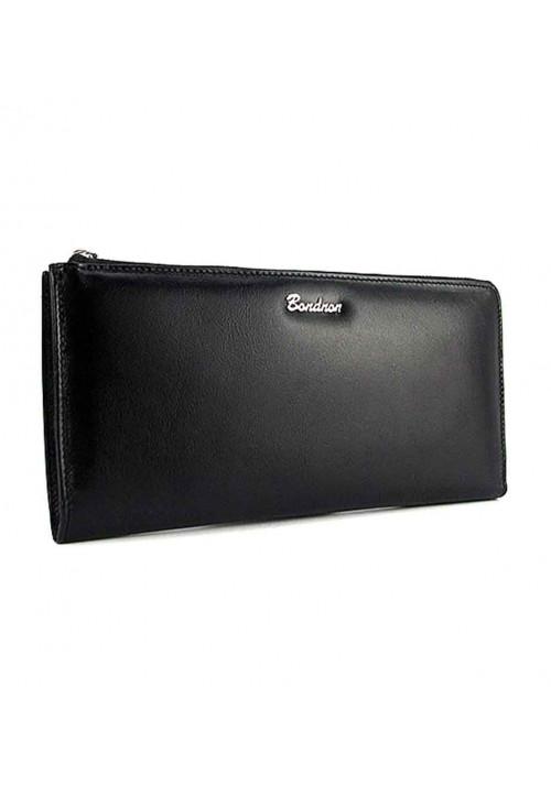 Кожаный кошелек Bond 436