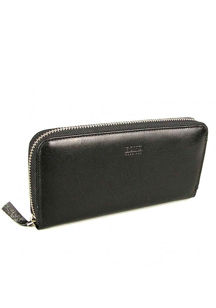 Кожаный кошелек Bond 430