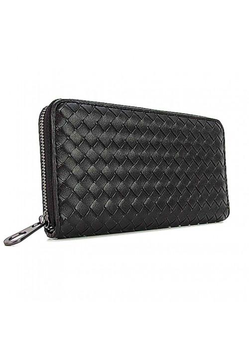 Кожаный кошелек Venet 012