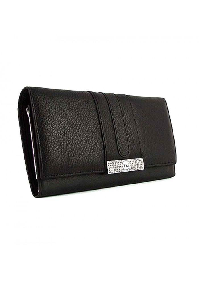 Кожаный женский кошелек PRNT 92