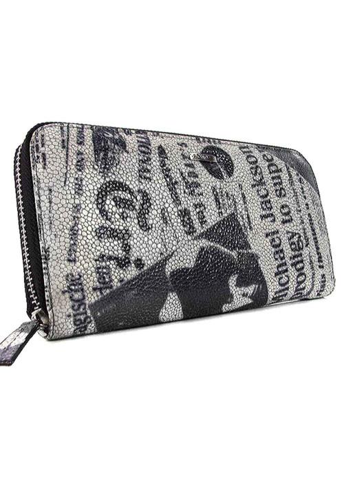Кожаный женский кошелек Bond 430-1043