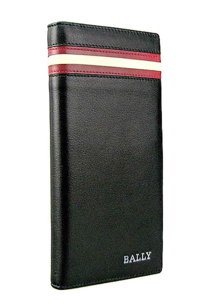 Купюрник мужской кожаный Bally 3244