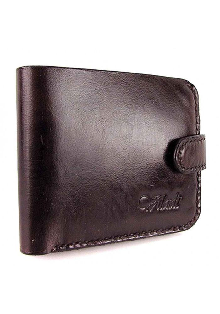 Мужской кошелек из кожи Viladi 024