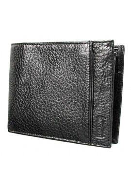 Фото Кожаный мужской кошелек без застежки Bond 581
