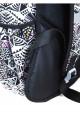 Разноцветный подростковый рюкзак  T -28 Ice cream, фото №6 - интернет магазин stunner.com.ua