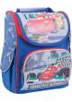Школьный рюкзак для мальчика H-11 Cars - интернет магазин stunner.com.ua