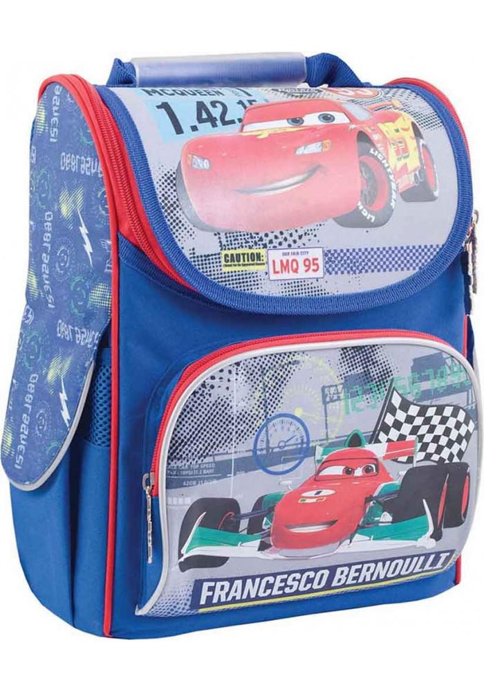 Школьный рюкзак для мальчика H-11 Cars