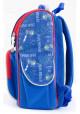 Школьный рюкзак для мальчика H-11 Cars, фото №3 - интернет магазин stunner.com.ua