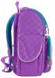 Школьный рюкзак для девочки H-11 Sofia purple, фото №2 - интернет магазин stunner.com.ua