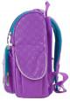 Школьный рюкзак для девочки H-11 Sofia purple, фото №3 - интернет магазин stunner.com.ua