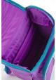 Школьный рюкзак для девочки H-11 Sofia purple, фото №5 - интернет магазин stunner.com.ua
