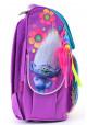 Школьный ранец для девочки H-11 Trolls, фото №2 - интернет магазин stunner.com.ua