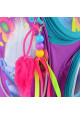 Школьный ранец для девочки H-11 Trolls, фото №6 - интернет магазин stunner.com.ua