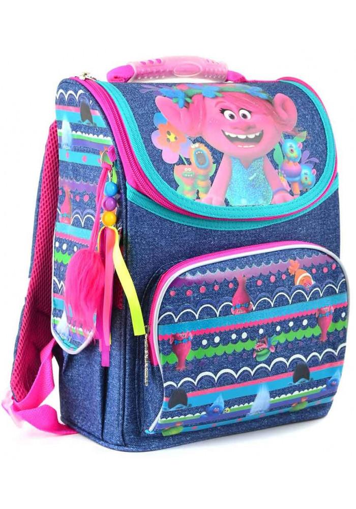 Школьный портфель с троллями H-11 Trolls