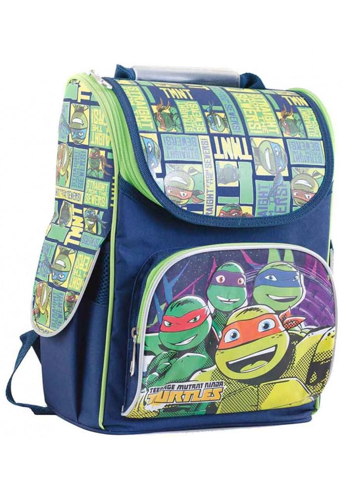 Портфель для школы первокласснику H-11 Turtles