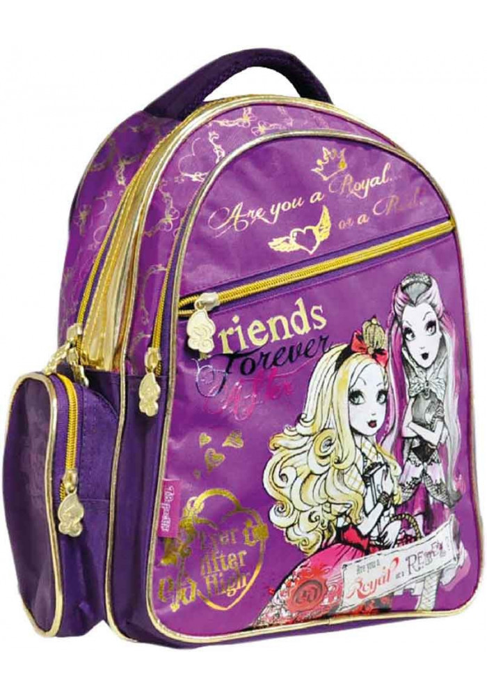 Рюкзак для школы S-11 Ever After High