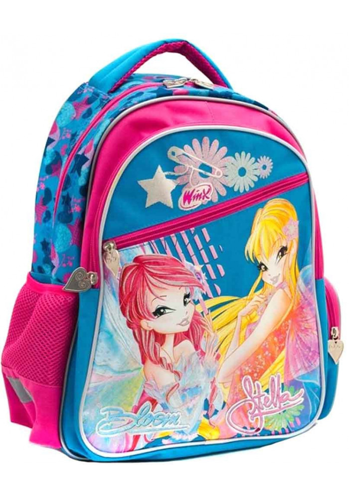 Школьный рюкзак S-11 WINX-CLUB
