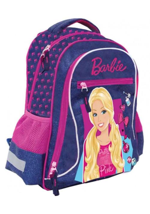 Школьный рюкзак для девочки S-12 Barbie