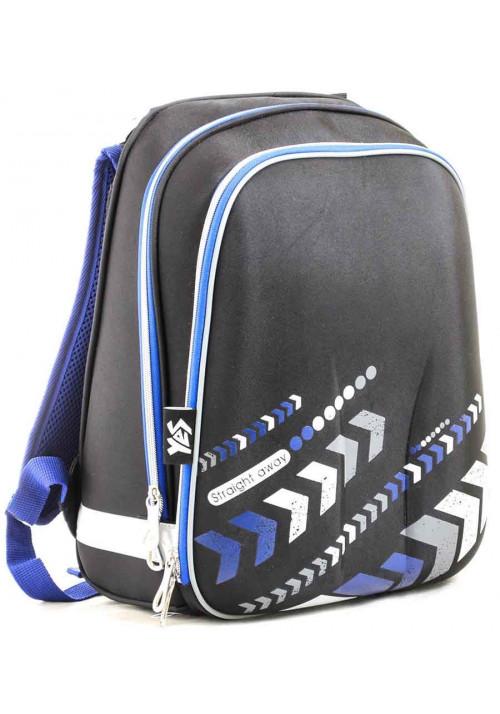 Рюкзак каркасный для школы YES Н-12 Move